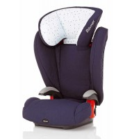 ROMER ROEMER KID Plus fotelik, Deep Blue  (BellyButton)
