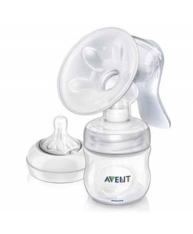 AVENT PHILIPS Natural Laktator mechaniczny SCF330/20