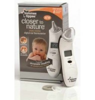 Tommee Tippee Termometr Cyfrowy Do Ucha 230201