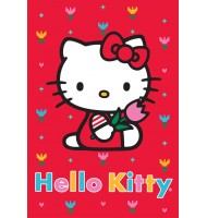 Dywan Toda Hello Kitty 756