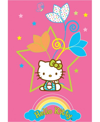 Dywan Toda Hello Kitty 757