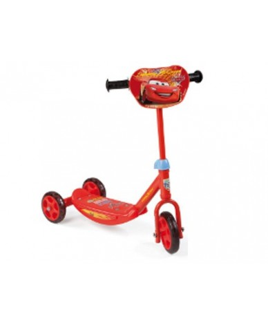 Hulajnoga Patinette Toys Story 3 roues SMOBY