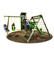 Plac zabaw Marlow Little Tikes 171147 PN