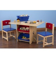 zestaw Star table Kidkraft