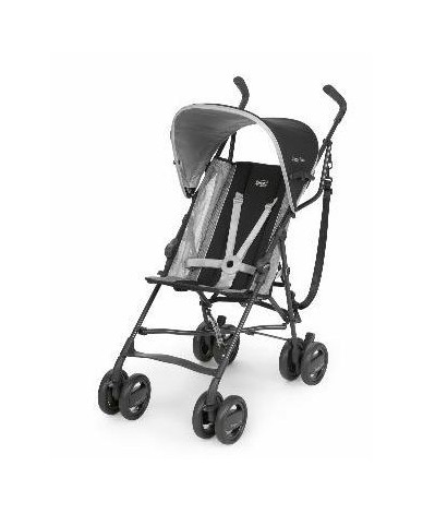 Chicco Wózek spacerowy Snappy Deluxe