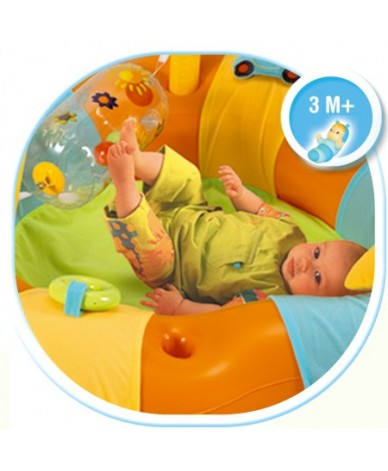Mata Baby Cocoon SMOBY