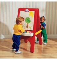 Tablica Double Easel Little Tikes