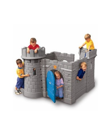 Zamek Classic Castle Little Tikes
