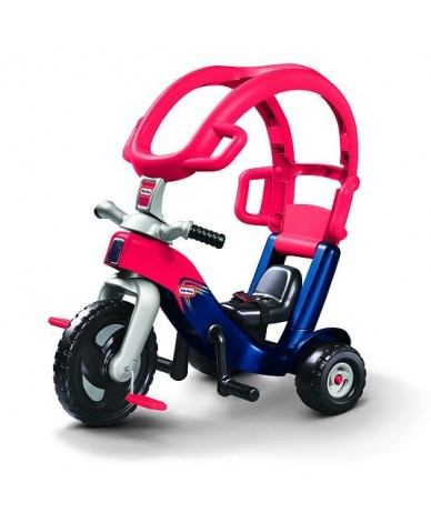 Rowerek SKUTER COZY CYCLE Little Tikes