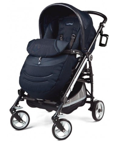 Wózek spacerowy Pliko Switch Easy Drive Peg Perego